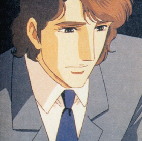 chr takehiko - Caro Fratello...
